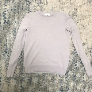 Everlane 100% Cashmere Crewneck Sweater XS